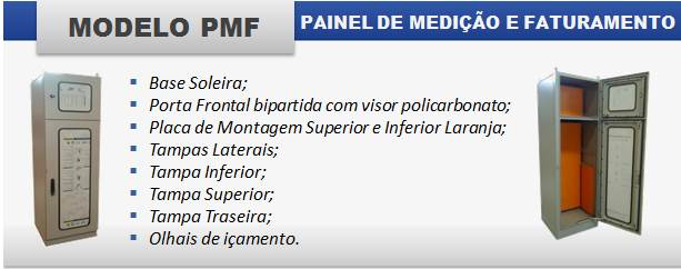 Painel - PMF