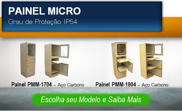 PAINEL MICRO